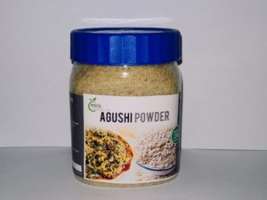 Agushie Powder