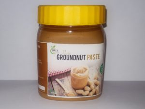Groundnut Paste