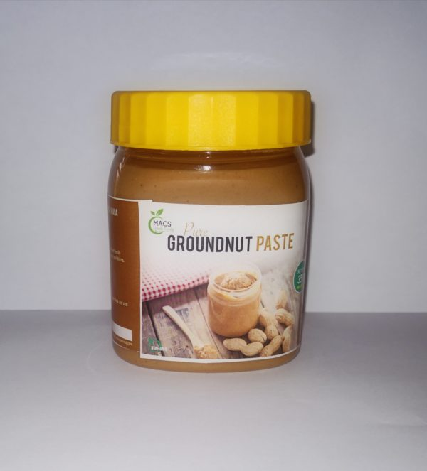 macs-fresh-foods-groundnut paste